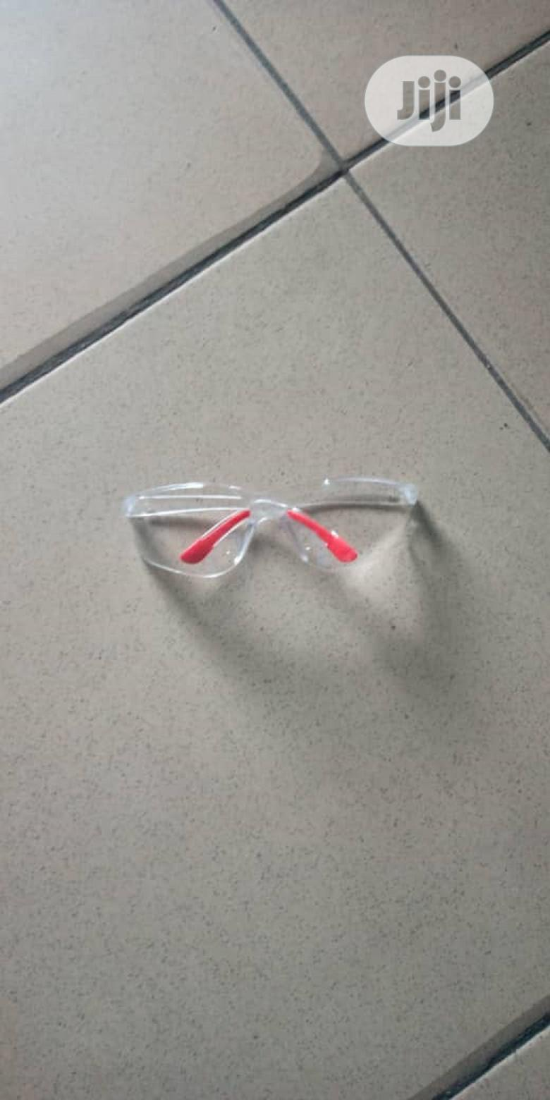 Archive: Safety Eye Goggle UD 91 Vaultex