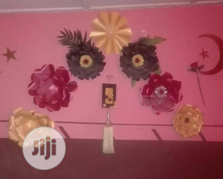Paper Flower | Arts & Crafts for sale in Shomolu, Lagos State, Nigeria