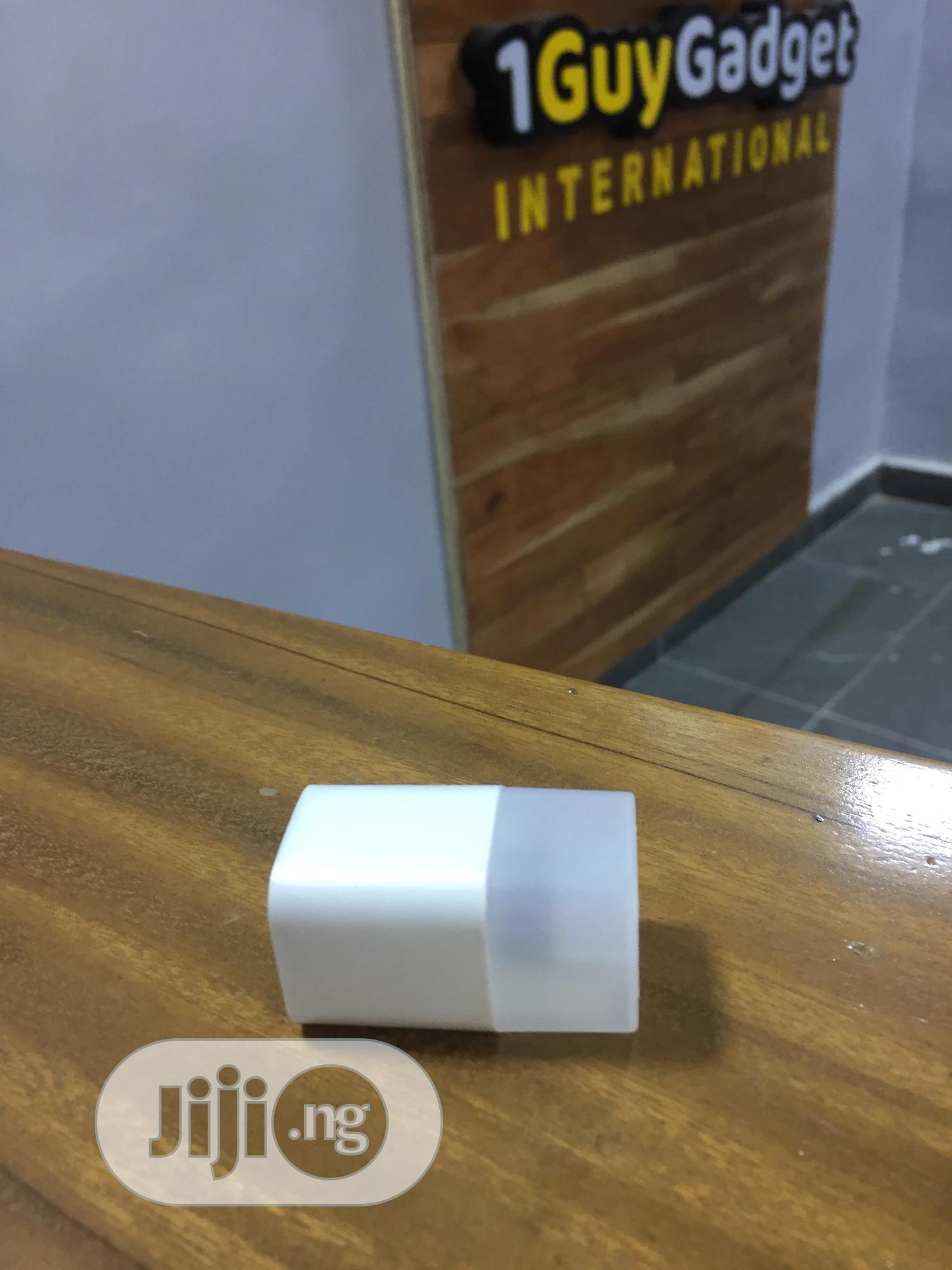 Brand New Solarcomm Apple Cube