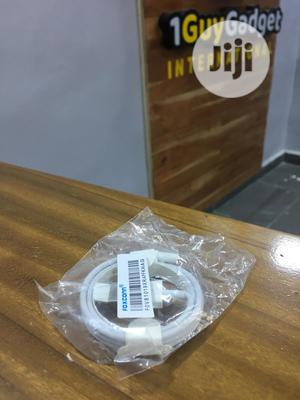 Brand New Foxcomm Lighting Apple Cable   Accessories & Supplies for Electronics for sale in Rivers State, Port-Harcourt