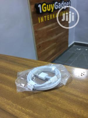 Brand New Original Lighting Apple Cable   Accessories & Supplies for Electronics for sale in Rivers State, Port-Harcourt