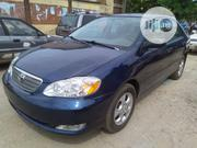 Toyota Corolla LE 2007 Blue | Cars for sale in Lagos State, Surulere
