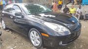 Lexus ES 330 2005 Black   Cars for sale in Lagos State, Apapa
