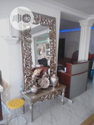 Console Mirror | Home Accessories for sale in Lagos State, Amuwo-Odofin