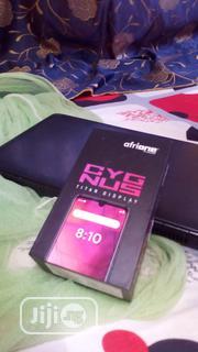 New Afrione Gravity Z1 32 GB Black | Mobile Phones for sale in Lagos State, Ikorodu