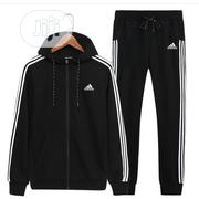 Quality Adidaa Tracksuit | Clothing for sale in Lagos State, Amuwo-Odofin