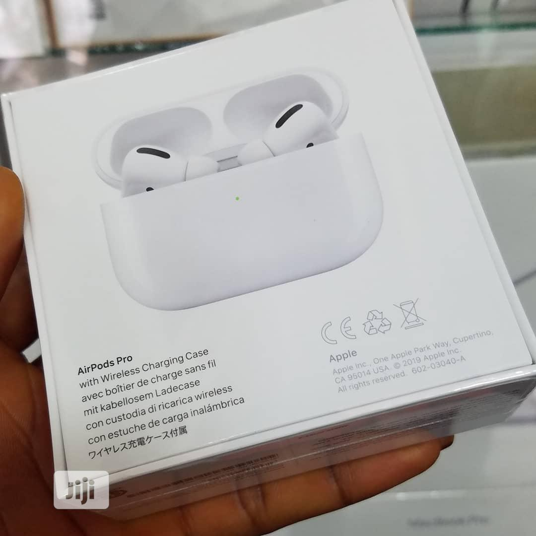 Airpod Pro | Headphones for sale in Ikeja, Lagos State, Nigeria