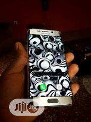 New Samsung Galaxy S6 edge 64 GB Gold | Mobile Phones for sale in Lagos State, Gbagada