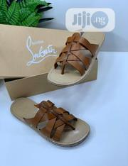 Christian Louboutin Slippers | Shoes for sale in Lagos State, Lagos Island