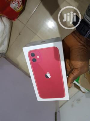 New Apple iPhone 11 64 GB Red   Mobile Phones for sale in Oyo State, Ibadan