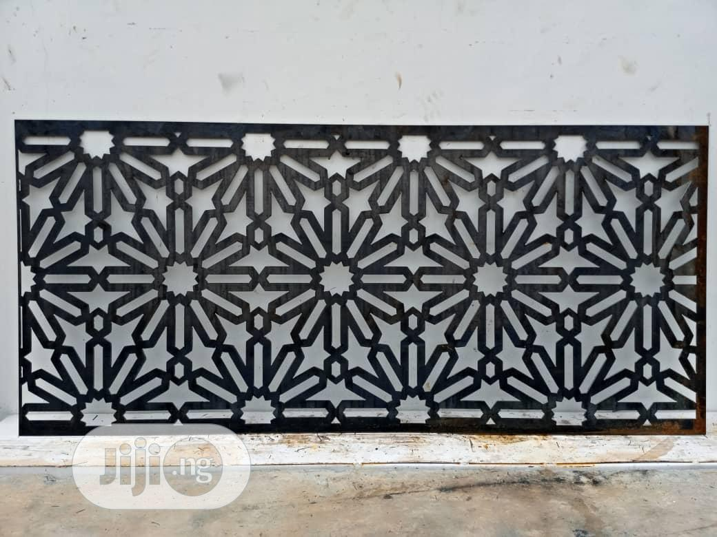Laser Cutting Services   Manufacturing Services for sale in Kosofe, Lagos State, Nigeria