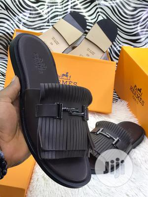 Original Hermes Palm for Men   Shoes for sale in Lagos State, Lagos Island (Eko)