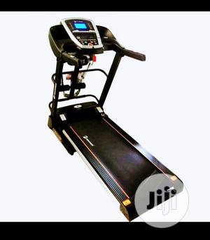 Premium Quality 3hp Tech Fitness Treadmill | Sports Equipment for sale in Lagos State, Epe