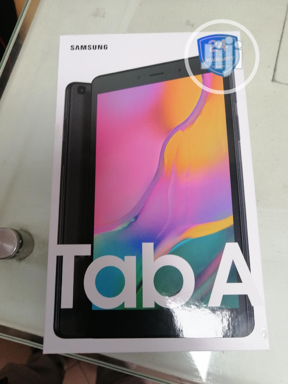 New Samsung Galaxy Tab A 8.0 32 GB Gray