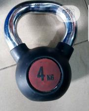 4KG Dumbell | Sports Equipment for sale in Lagos State, Surulere