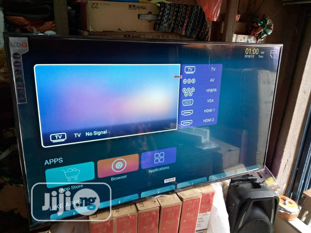 70 Inches LG Smart UHD TELEVISION | TV & DVD Equipment for sale in Ikeja, Lagos State, Nigeria