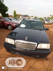 Mercedes-Benz C200 1999 Blue | Cars for sale in Edo State, Benin City