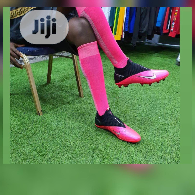 Archive: Original Nike Soccer Boot