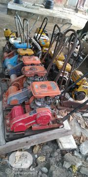 Compactor Machine | Manufacturing Materials & Tools for sale in Lagos State, Ojo