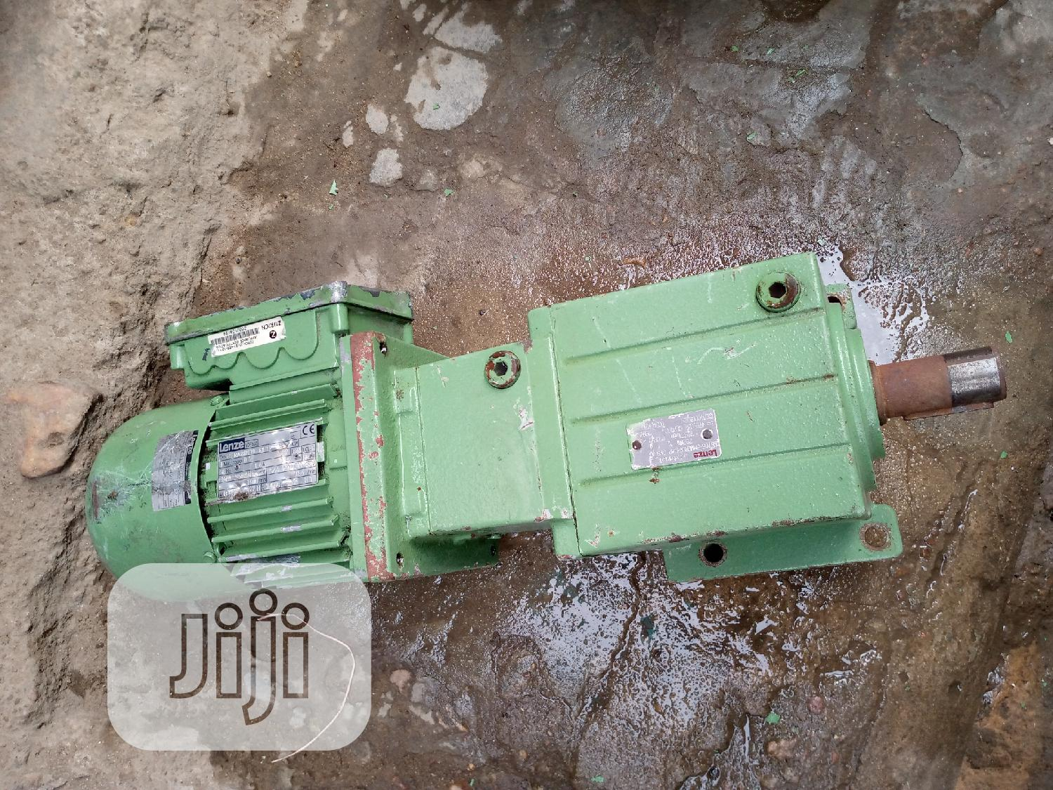 Gear Motor | Manufacturing Equipment for sale in Ojo, Lagos State, Nigeria