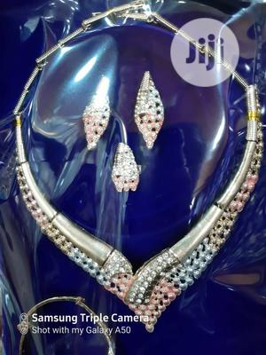 Set Of Necklace | Jewelry for sale in Lagos State, Lagos Island (Eko)