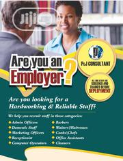 Recruitment Service | Recruitment Services for sale in Lagos State, Lekki Phase 2