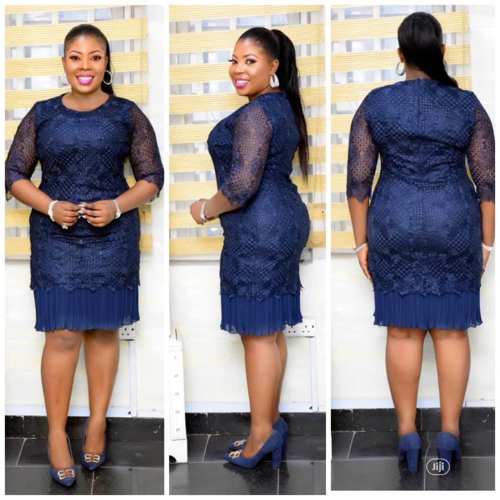 Office Dress For Ladies/Women Available In Different Sizes