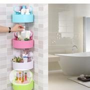 Bathroom Plastic Shelf Organiser | Furniture for sale in Lagos State, Ifako-Ijaiye