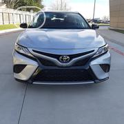 Toyota Camry 2020 Silver | Cars for sale in Abuja (FCT) State, Garki 2