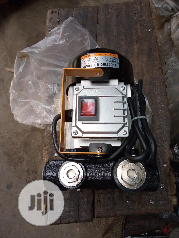 LPG Gas Pump | Manufacturing Equipment for sale in Ojo, Lagos State, Nigeria