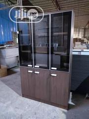 3 Door Bookshelf | Doors for sale in Lagos State, Ojo