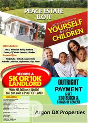 Fast Moving Residential Plots Of Land At Peace Estate | Land & Plots For Sale for sale in Ogun State, Ijebu Ode