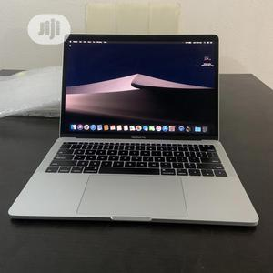 Laptop Apple MacBook Pro 8GB Intel Core I5 SSD 250GB | Laptops & Computers for sale in Lagos State, Ikeja