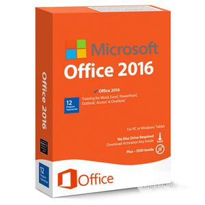 Microsoft Office 2016 Pro Plus | Software for sale in Lagos State, Lekki