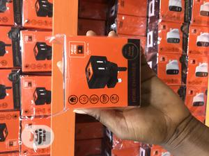 Newage Home Charger 2.0A   Accessories for Mobile Phones & Tablets for sale in Lagos State, Ikeja