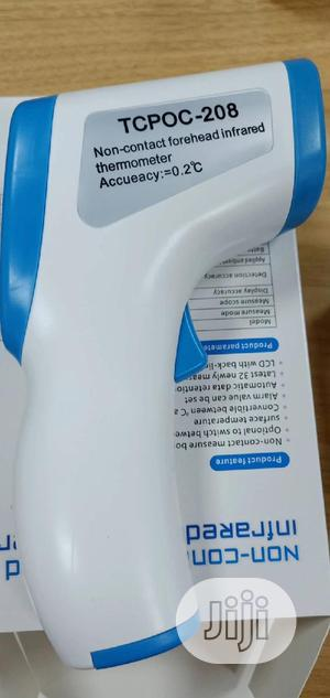 Infrared Thermometer | Medical Supplies & Equipment for sale in Lagos State, Surulere