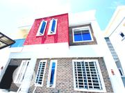 Newly 4 Bedroom Terrace Duplexes At Ikota Lekki | Houses & Apartments For Sale for sale in Lagos State, Lekki Phase 1