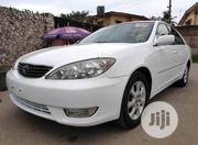 Toyota Camry 2002 White | Cars for sale in Sokoto State, Illela