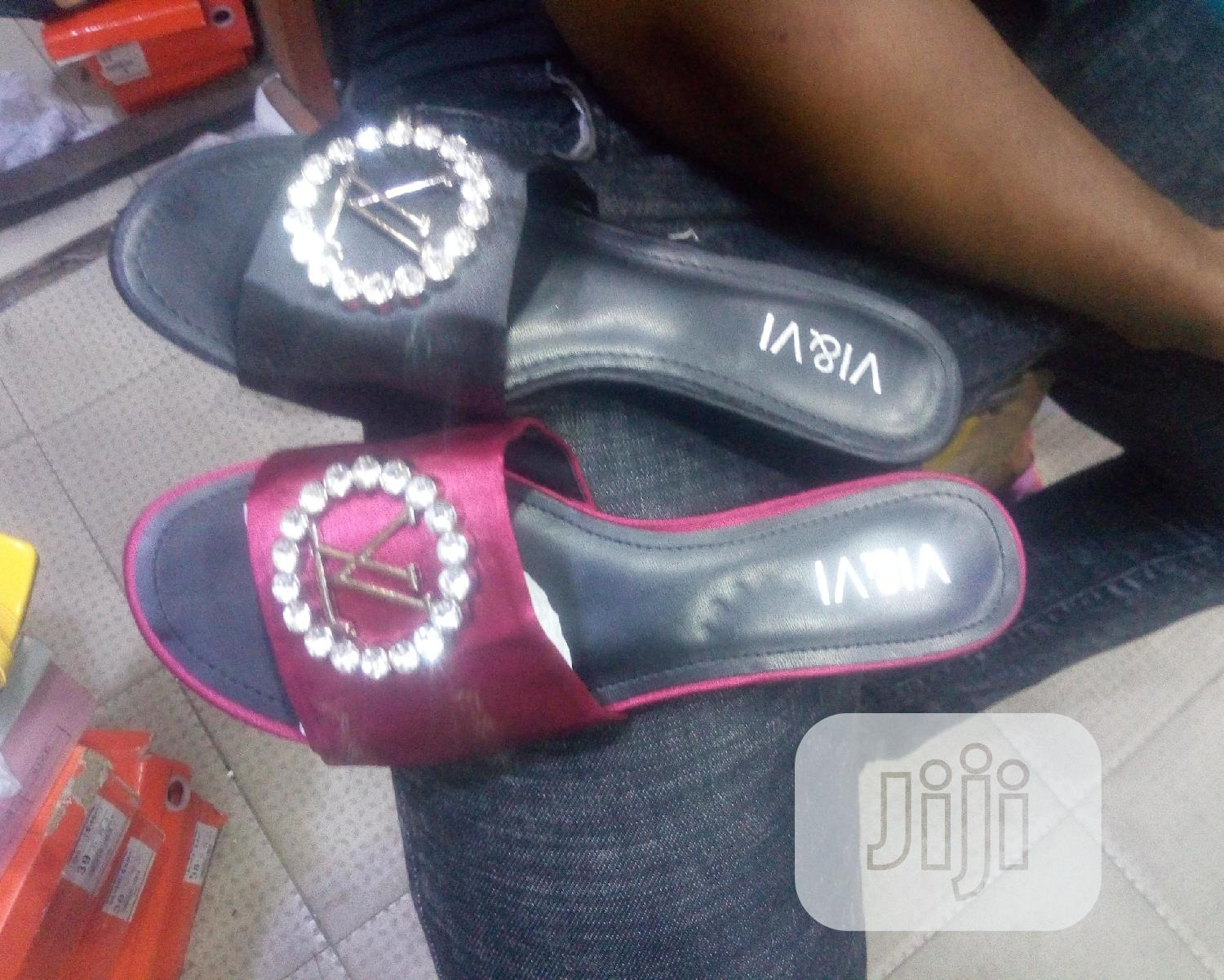 Flat Slippers | Shoes for sale in Lagos Island, Lagos State, Nigeria
