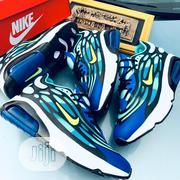 Original Air Max 2020 Bomb Foam Blue/White | Shoes for sale in Lagos State, Lagos Island