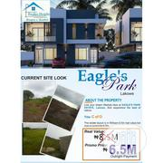 A 600sqm Land for Sale | Land & Plots For Sale for sale in Lagos State, Lekki Phase 1