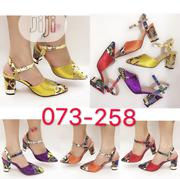 Women's Italian Shoe And Purse | Shoes for sale in Lagos State, Ojo