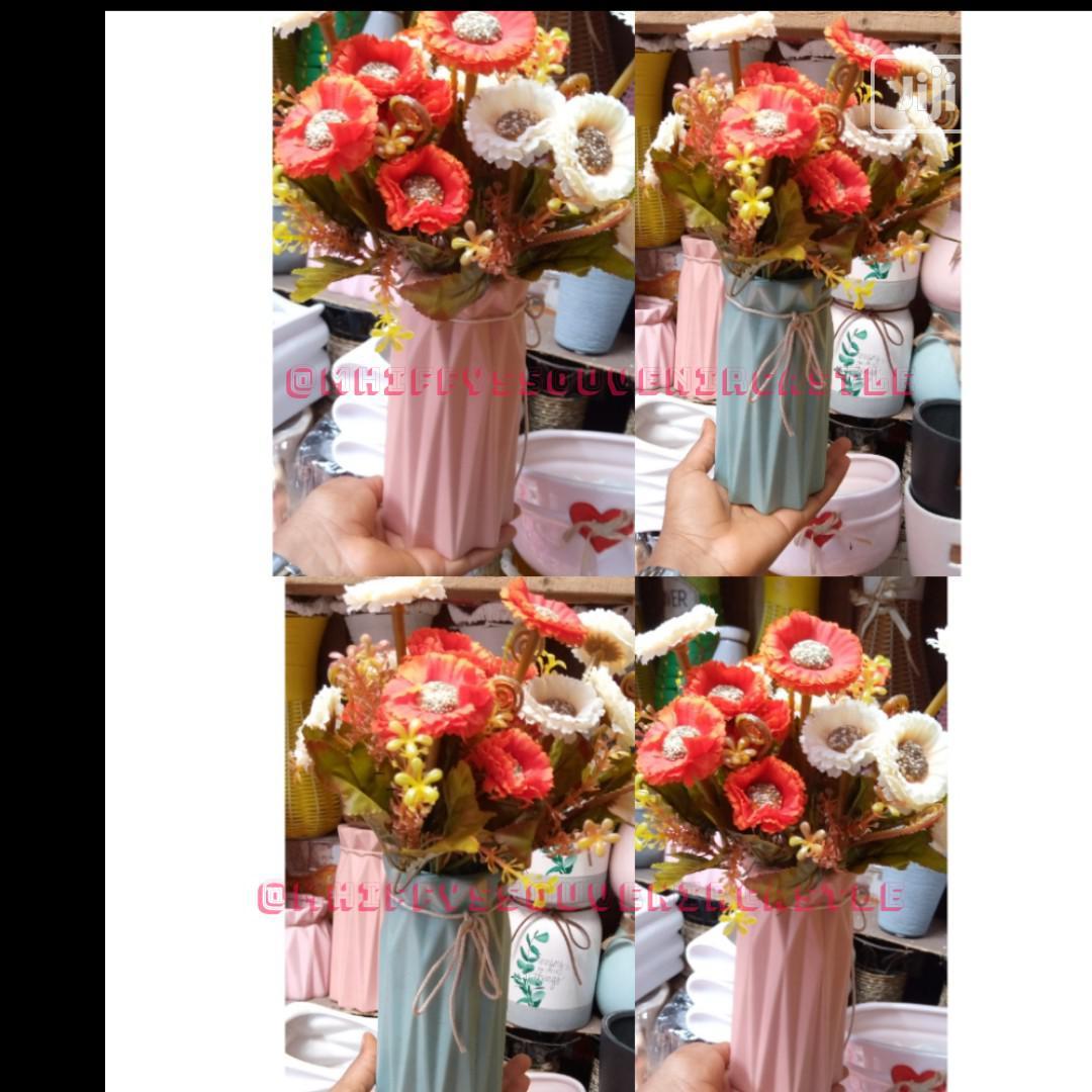 Flower Vase | Home Accessories for sale in Lagos Island (Eko), Lagos State, Nigeria