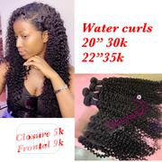 Original Water Curls | Hair Beauty for sale in Lagos State, Ikeja