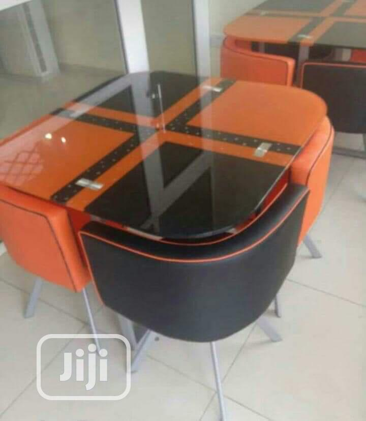 Quality Restaurant Table and Chair