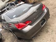 Toyota Avalon Limited 2010 Gray   Cars for sale in Ogun State, Ado-Odo/Ota