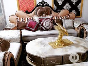 Complete Set of Royal Fabric and Table
