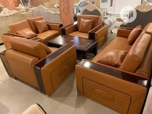 Complete Set of Royal Sofas