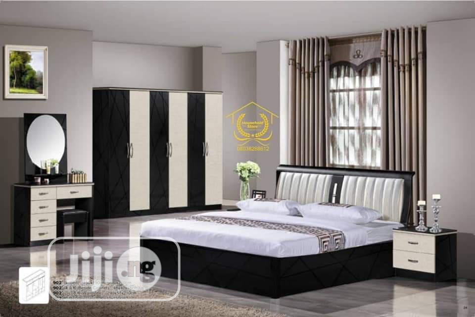 Royal Complete Bed
