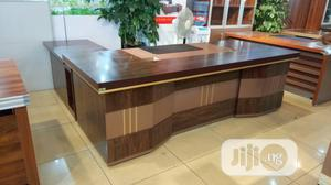 Executive Office Quality Table